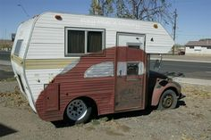 Many RV Truck Camper can sometimes find it hard to know where to start with making sure that it's prepped and ready for the long haul Rv Truck Camper, Slide In Camper, Pickup Camper, Little Campers, Cool Campers, Vw Bus, Volkswagen, Ferdinand Porsche, Rv Camping