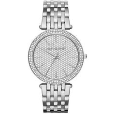 Michael Kors Darci Pavé 39mm Watch
