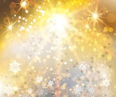 Winter holiday background with gold light. Vector Free Download, Gold Light, Vector Background, Golden Background, Twinkle Twinkle Little Star, Christmas Background, Winter Holidays, Vector Design, Digital Illustration