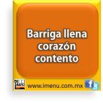 #Dichos y #Refranes Barriga llena corazón contento