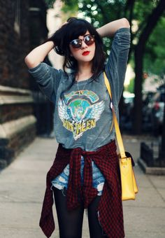 Flashes of Style: outfits