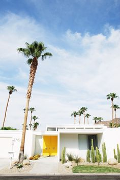 Palm Springs, USA