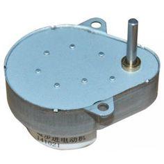 https://flic.kr/p/DHpDsX | 25BY24J permanent magnet decelerating stepper motor