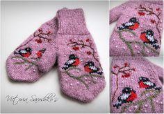 View album on Yandex. Baby Cardigan Knitting Pattern, Mittens Pattern, Knit Mittens, Knitting Socks, Baby Knitting, Crochet Boots, Crochet Gloves, Knit Crochet, Knitting Charts