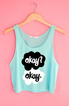 I want. Okay?