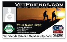 Get Your Veteran ID Card Today!