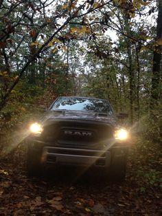 Ram Rebel 1500 4x4 Hemi | Deer Hunt East Texas |#Ram #Rebel #Hemi #RamLife #GutsGloryRam #TheFlashList #ScottTilley | #AutoReview http://www.theflashlist.com/assets/brands/automotive/ram/2015/1500/reviews/scotttilley/dallas.html