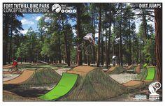 mclaren bike park san francisco - Recherche Google