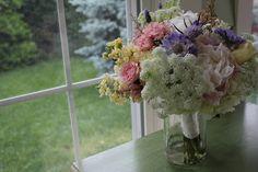 Vintage Florals: August 2011