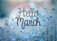 Birthday quotes for me march spring flowers 44 ideas March Baby, March Month, Happy March, March 1st, November, Seasons Months, Months In A Year, 12 Months, Spring Months