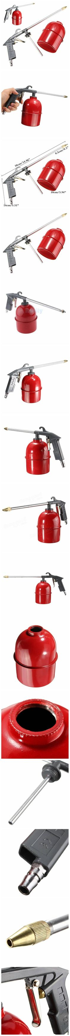 Car Engine Cleaning Tool Solvent Air Sprayer Siphon Degreaser For House Car Cleaning Sale - Banggood.com