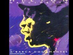 Milton Nascimento - Nuvem cigana