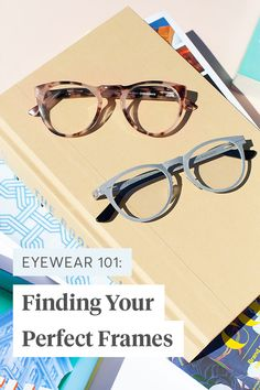 cfbbbdffac531 15 Best How To Choose Glasses images in 2019