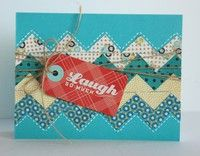 A Challenge by kimbermcgray from our Cardmaking Gallery originally submitted 06/23/12 at 05:00 AM