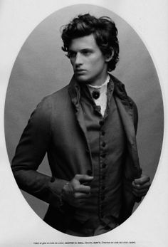 Dandy's Portrait.