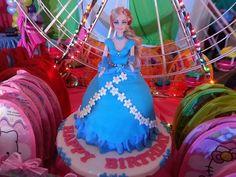 #barbiecake #happybirthday #chocolate