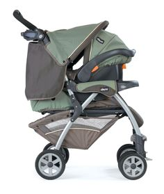 Chicco Cortina KeyFit 30 Travel System- LOVE this travel system