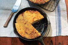 Recipe: Cornbread