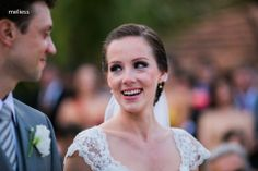 Nicoli e Luis Fernando - Casamentos - Foto de casamento