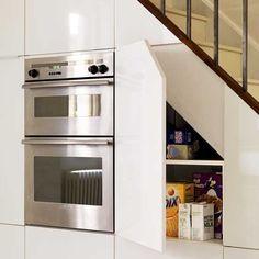 Küchen Küchenideen Küchengeräte Wohnideen Möbel Dekoration Decoration Living Idea Interiors home kitchen - Küche Lager