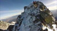 Lomnický štít - krása Mount Everest, Mountains, Nature, Travel, Voyage, Viajes, Traveling, The Great Outdoors, Trips