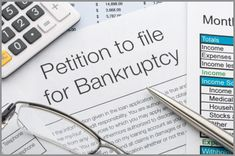 Always Learning: Christians Declaring Bankruptcy