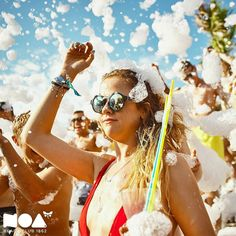 Perfect party getaway #Croatia #IslandPag #Zrcebeach by noabeachclub More about Zrce an Novalja http://zrce.eu