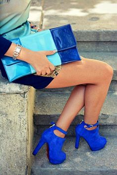 Cute shoes!! Not that I would probly ever wear them...
