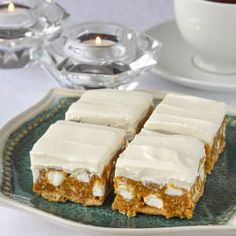 No Bake Winter White Cookies - Freezer friendly too! - Rock Recipes