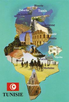 My World of Postcards and Travels Go M, Fantasy Landscape, North Africa, Really Cool Stuff, Best Friends, The Unit, Activities, World, City