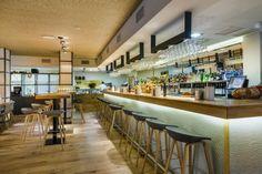 La Maruca | Velázquez 54, 28001 Madrid | http://restaurantelamaruca.com