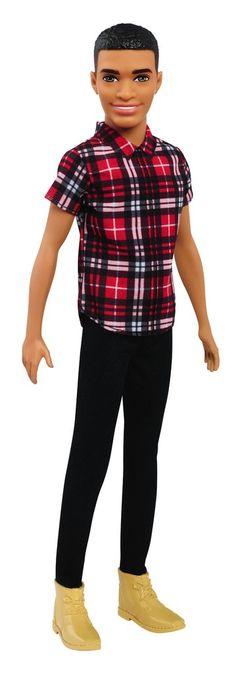Muñeco Ken, Color De Ojos, Muñecas De Moda, Formación, Barbie