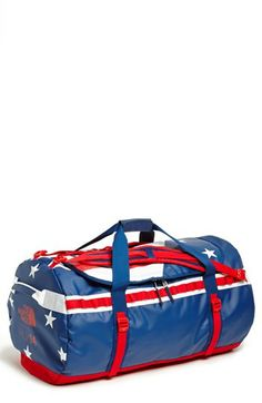 The North Face 'Base Camp - International Collection' Duffel Bag available at #Nordstrom