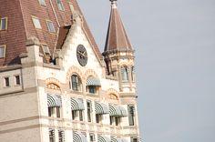 #Rotterdam #Witte Huis #Wijnhaven