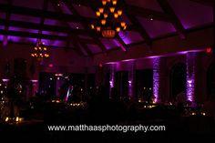 Purple Uplighting plus Legends at Brandybrook equalsamazing. Wedding Lighting, Legends, Wedding Ideas, Explore, Concert, Purple, Pictures, Photos, Concerts