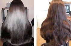 Полный Ламинирование волос желатином в домашних условиях: ТОП лучших рецептов + 50 ФОТО до и после