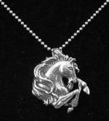 About horses and horse and Equestrian jewelry.  Must have.