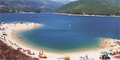 Maravilhas do Gerês. Norte de Portugal