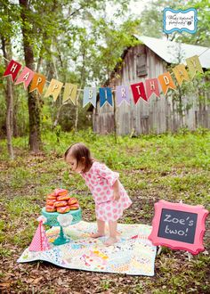 like the idea of Fi's quilt or bedding for this shoot (don't forget easel!)
