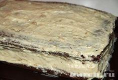 Торт Халва, torty sladkaya vypechka i deserty
