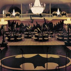 I just simply need to make tons of bat signals. that is awesome! - Batman Party - Ideas of Batman Party - I just simply need to make tons of bat signals. that is awesome! Perfect Wedding, Our Wedding, Dream Wedding, Wedding Reception, Wedding Themes, Party Themes, Party Ideas, Batman Party Supplies, Wedding Ideias