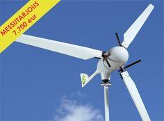 WindSpot-tuulivoimala