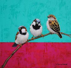 30 x 30 Realistic Paintings, Realistic Drawings, Paisley Art, Jewish Art, Bird Drawings, Watercolor Bird, Art Portfolio, Acrylic Art, Bird Art