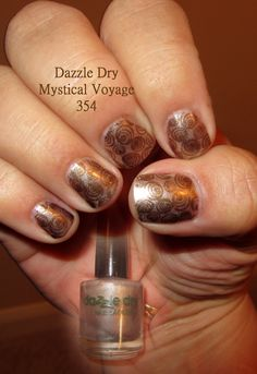 143 Best Dazzle Dry Color Swatches Images Color Swatches Swatch Nails