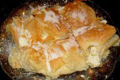 photo: Βαγγελιώ Κασσαπάκη Greek Beauty, My Dessert, Pie, Sweets, Sweet Sixteen, Foodies, Desserts, Projects, Kitchens