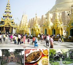 36 Hours in Yangon, Myanmar - NYTimes.com