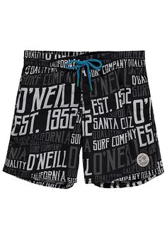 O'Neill Stack Boardshorts für Jungs