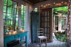 Treehouse hideout Atlanta