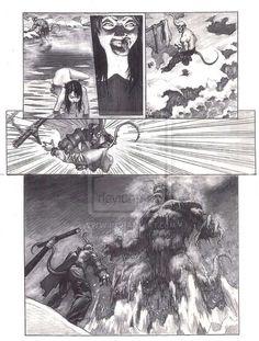 Hellboy-5 by kse332 on DeviantArt