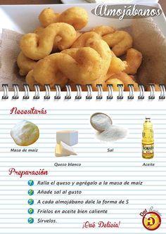 Almojábanos con queso  #Almojabanos  #platotipico #Panama #desayuno #chiriqui #receta
